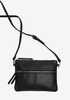 Convertible Crossbody Bag,