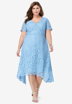 ee28420aea Formal Occasion Plus Size Clothing