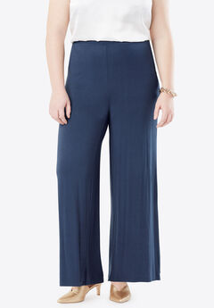 Cheap Plus Size Pants for Women  05efbd30c98