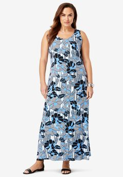 7c221739c6e74 Plus Size Maxi Dresses | Full Beauty