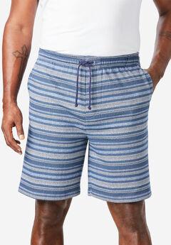 KS Island™ Lightweight Terry Shorts,