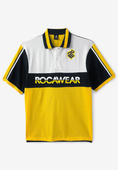 Navigator Polo Shirt by Rocawear®,