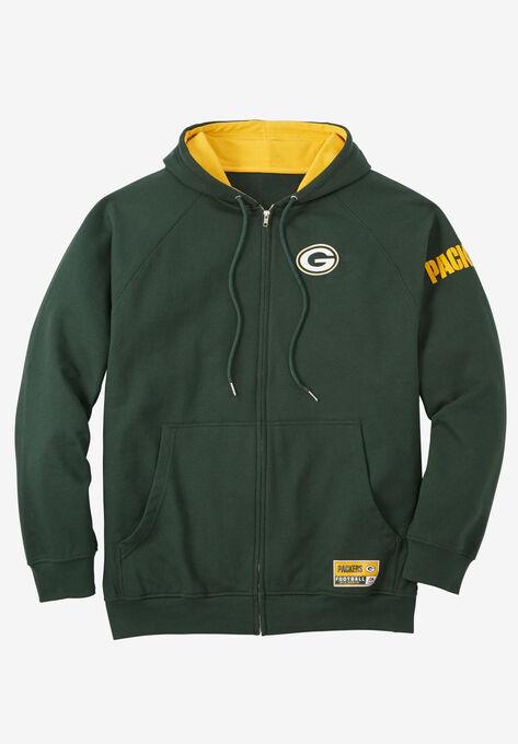 timeless design fafeb 3bf1a NFL® Contrast Hood Hoodie