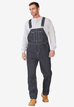 Boulder Creek® Denim Overalls,
