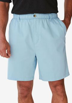 Knockarounds® 6' Pull-On Plain Shorts,