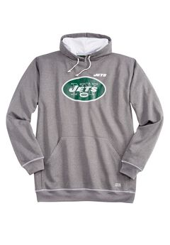 NFL® Men Extra Point Pullover Hoodie,