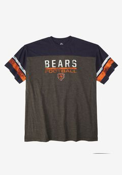 NFL® Contrast Team Color Tee,