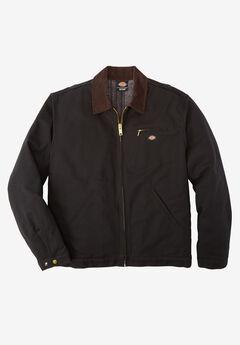 Rigid Duck Blanket Lined Jacket by Dickies®,