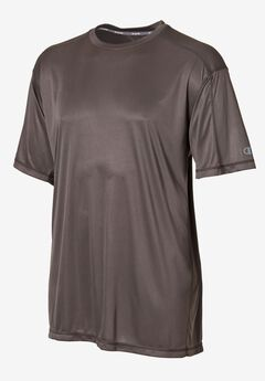 Solid Vapor® Performance Tee by Champion®,