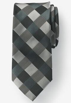 Classic Check Tie,
