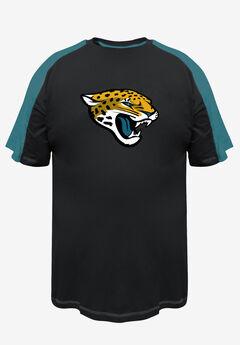 NFL® Pieced Ringer T-Shirt,