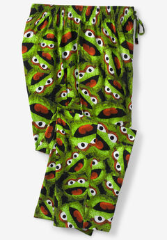 Licensed Novelty Pajama Pants,
