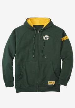 NFL® Contrast Hood Hoodie,