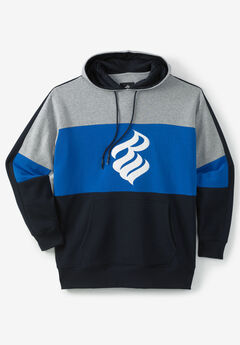 Rocawear® Tournament Pop Hoodie,
