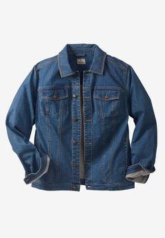 Liberty Blues® Denim Jacket,