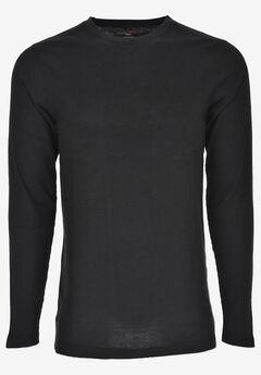 Hanes® Thermal Crewneck Shirt,