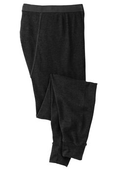 Heavyweight Thermal Pants with Moisture Wicking,