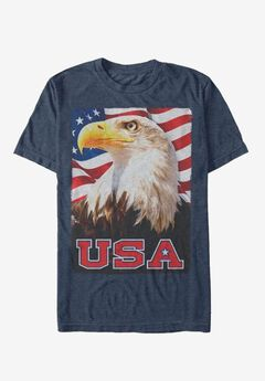 USA Graphic Tee,