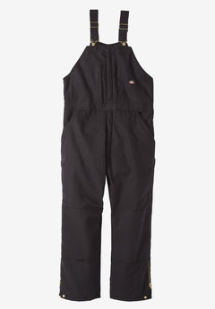 Dickies® Rigid Insulated Duck Bib Overall,