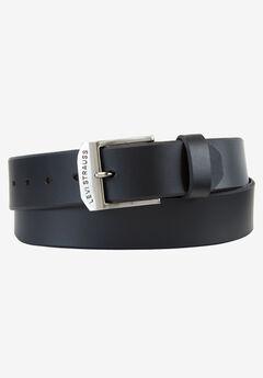 Levi's® Leather Bridle Belt,