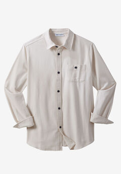 Shoreman's Chamois Shirt by Liberty Blues®,
