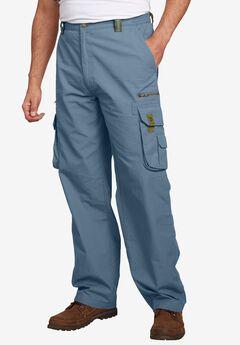 Boulder Creek® Ripstop Expedition Cargo Pants,