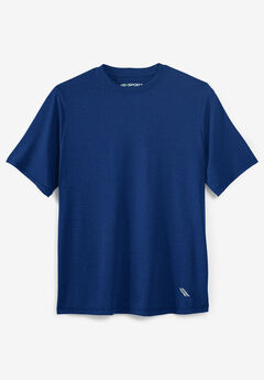 Crewneck Tee by KS Sport™,