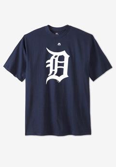 MLB Team Logo Tee,