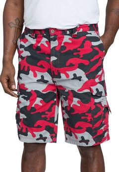 Canyon Cargo Shorts,