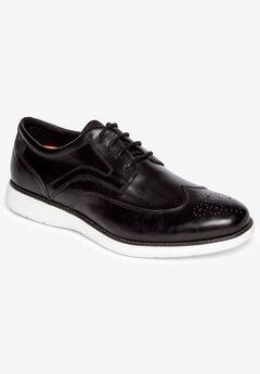 Rockport® Garrett Wingtip Shoes ,