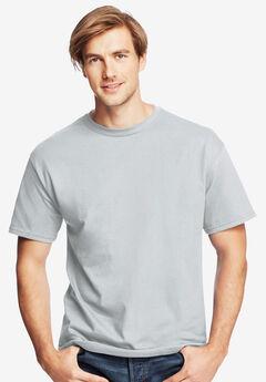 Hanes® Tagless® ComfortSoft® Crewneck T-Shirt,