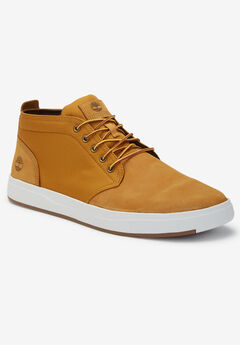 Timberland® Davis Square Chukka Boots,