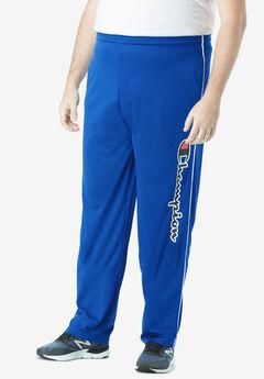 Champion® Side Stripe Pants, ROYAL