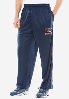 NFL® Open Bottom Sweatpants,