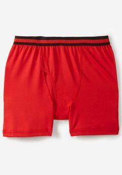 Performance Flex  Boxer Briefs by Kings' Court®,