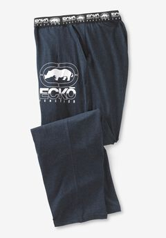 Ecko® Function Knit Pant, NAVY MELANGE