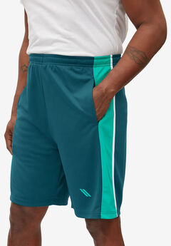 Power Wicking Shorts by KS Sport™,