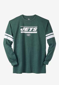 NFL® 767 Heather Long-Sleeve Tee,