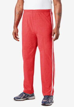 Striped Lightweight Sweatpants,