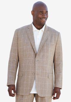 Clearance Sale On Men S Big Tall Dress Pants Jackets Full Beauty