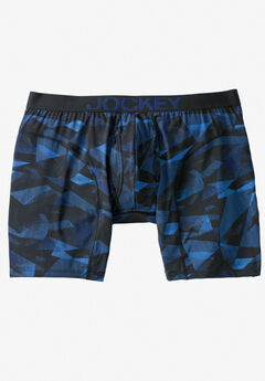 Athletic RapidCool™ Midway® Brief by Jockey®,