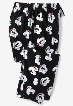 Novelty Pajama Pants,