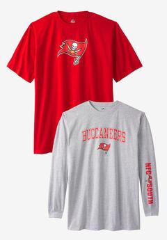 NFL® T-Shirt Gift Set ,