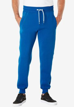 Royal Court Fleece Pants by Rocawear®,