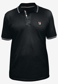 Polo Shirt by Fila®,