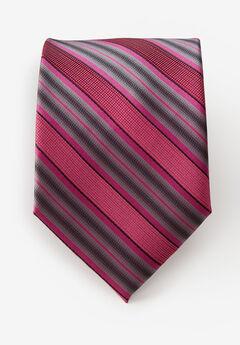 Classic Stripe Tie,