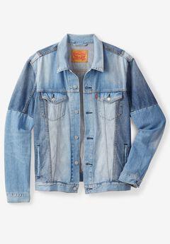 Denim Trucker Jacket by Levis®,