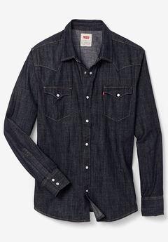 Denim Western Shirt by Levi's®,
