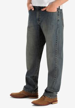 Lee® Loose Fit 5-Pocket Jeans,