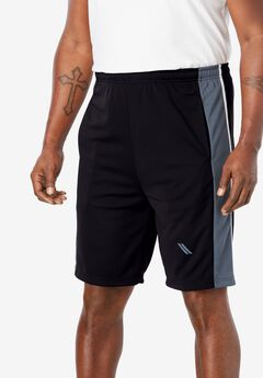 Power Wicking Shorts by KS Sport™,